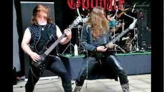GODHATE- roadtrip to Germany and Barther open air 2012