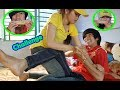 EAting Boiled Corn Challenge with my sister,Challenge eating show to with 1Dollar