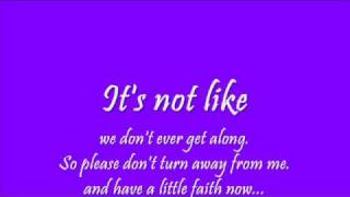 Buckcherry - All Of Me ( lyrics )