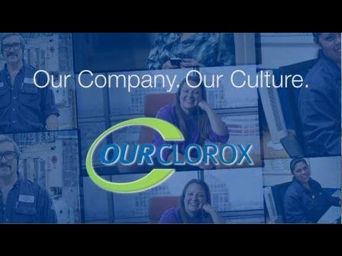 Our Company. Our Clorox.