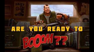 Mobile Game Review : Guns of Boom - Game FPS Keren Seru Pesaing Fortnite PUBG Free Fire