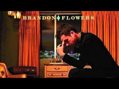Brandon Flowers - Jenny Was A Friend Of Mine Live Acoustic  (HD)