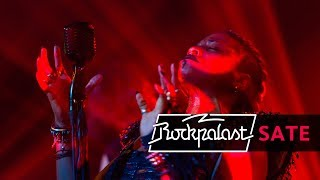 Sate live | Rockpalast | 2017 Mp3