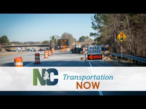 NC Transportation Now - September 2, 2016