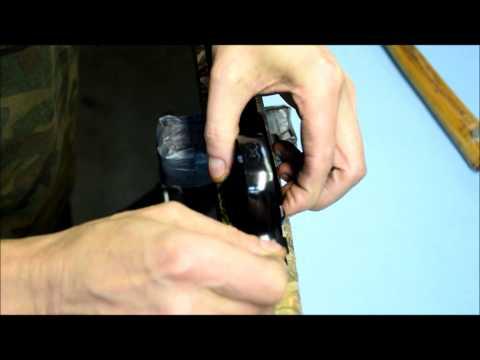 Browning BPS Trigger Instalation
