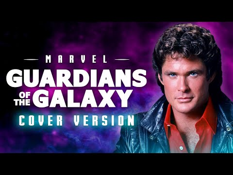 Guardians of the Galaxy Vol 2 - A Total Hasselhoff  Soundtrack
