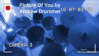 Picture Of You - Boyzone Cover - Andrew Barnes