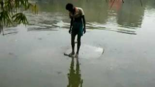 FLOATING STONE BY SURESH CHAWLA.MOV