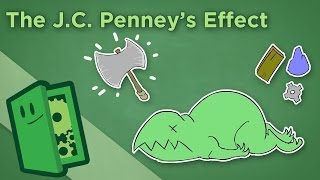 The J.C. Penney's Effect - Designing