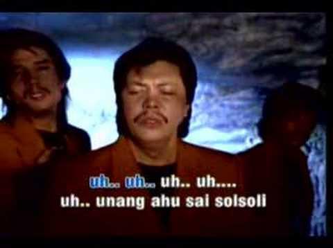 Trio Ambisi - Unang Ahu Solsoli