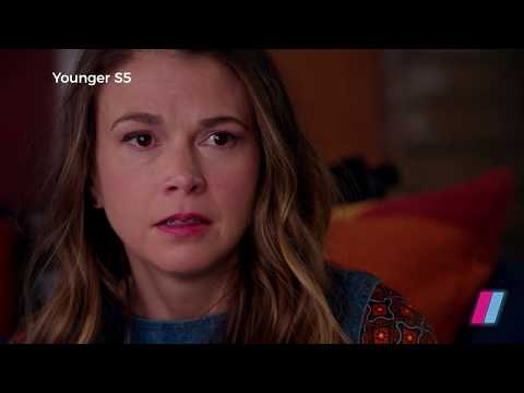 Younger Season 5   Trailer   First on Showmax