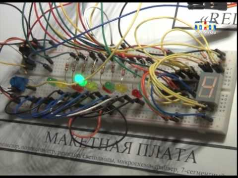 В техническом университете прошёл фестиваль науки