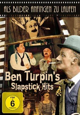 Ben Turpins Slapstick Hits