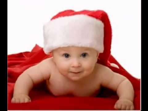 Creative Baby Christmas Photo Ideas