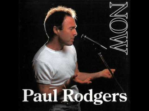 Paul Rodgers - All I Want is You