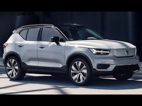 2020 Volvo XC40 Recharge – Features, Design, Interior and Driving