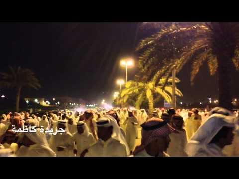 فيديو جديد مسيرة ضمير الأمة مسلم البراك