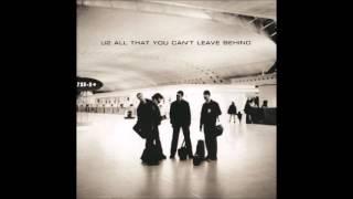 U2 - Elevation (Audio)