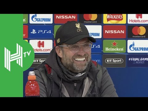 Jurgen Klopp: I played Jordan Henderson in wrong position for 18 months!