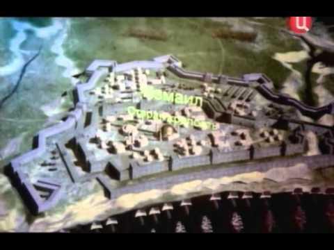 Штурм Измаила (486 серия)