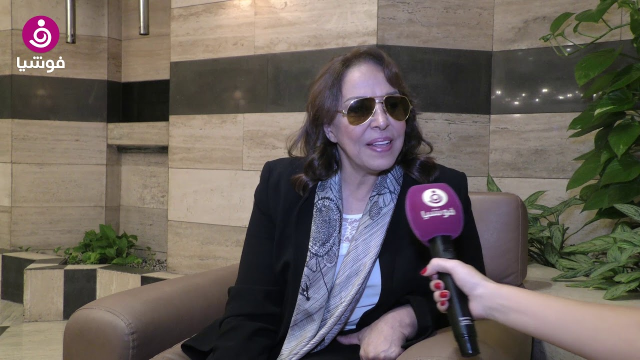 عفاف راضي تُحيي حفلاً في دمشق.. وتكشف سبب غيابها الطويل!