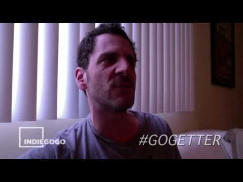 GO-GETTERS Lightning Round: Aaron Abrams