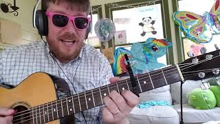 Lady Gaga - Look What I Found (A Star Is Born) // easy guitar tutorial for beginners Video