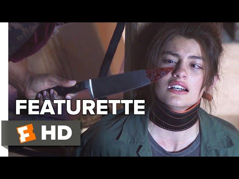 Ma Exclusive Featurette - Crazy (2019) | Movieclips Coming Soon