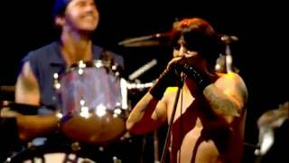 Red Hot Chili Peppers - Californication (LIVE At Slane Castle)