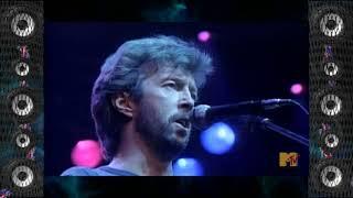 "Eric Clapton - ""She's Waiting"""