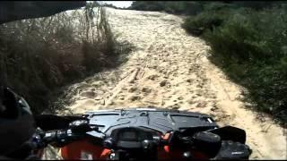 Sintra Passeio, Polaris e KTM, ATV QUAD