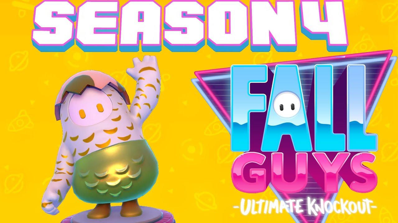 Fall Guys: Ultimate Knockout – Schlüpftag des Goldenen Huhns | Stream vom 6.5.21 [Deutsch | German]