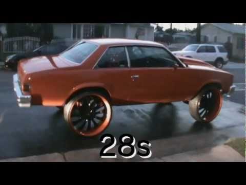 Ss Monte Carlo >> worlds first malibu on 28s - YouTube