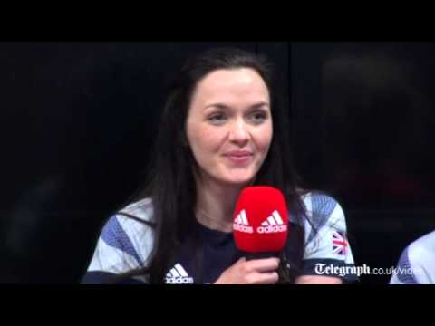 Victoria Pendleton: I'm not favourite for London 2012 sprint gold, Anna Meares is