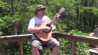 Happy Satellite - Louis Smith - Original - Porch Session