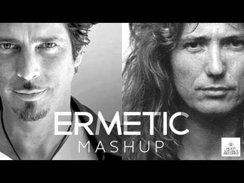 Deep Purple vs Audioslave - Show Me How To Sail Away (ERMETIC Mashup)
