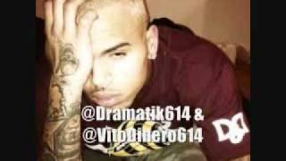 *NEW* Chris Brown - I