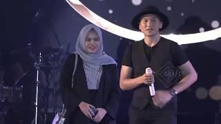 Anji - Hingga Hari Tua || Banten Music Festival 2019