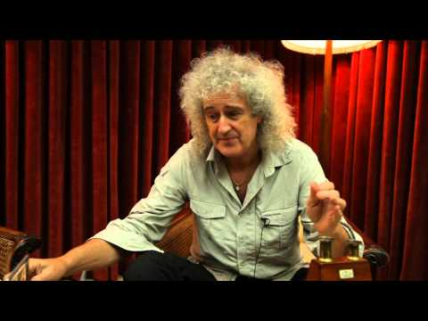 Brian May Stereoscopy #2 - The Owl