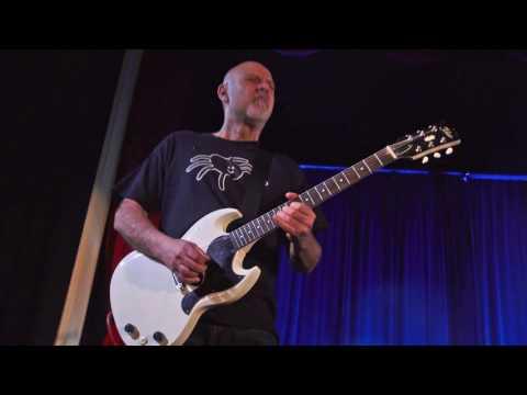 Mick Peeling - benefit concert for Bones
