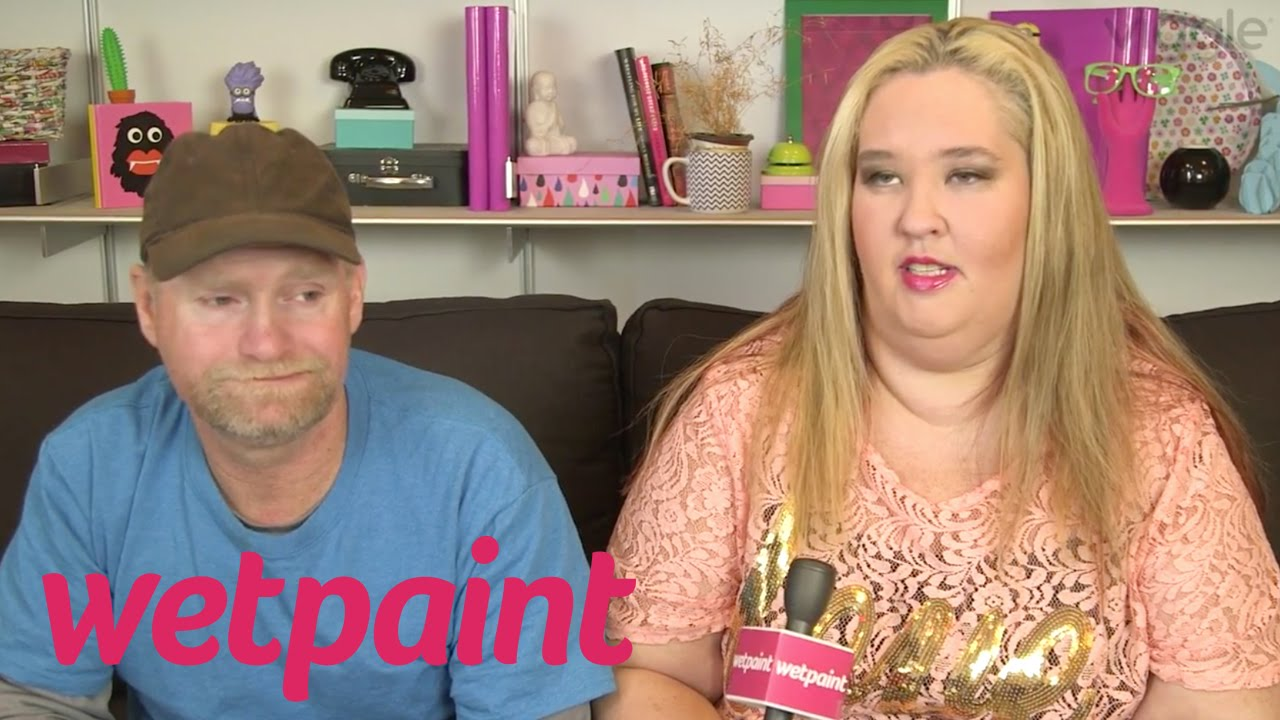 A Betrayal By Family Member: Mama June Discusses Betrayal By Family Members