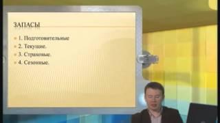 видео Логистика предприятия