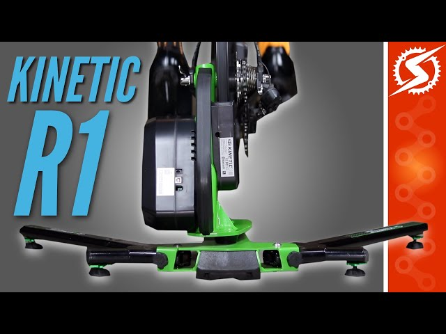 KINETIC R1 Direct Drive Smart Trainer Review