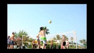 Hotel Camyuva Beach Volayball.mp4