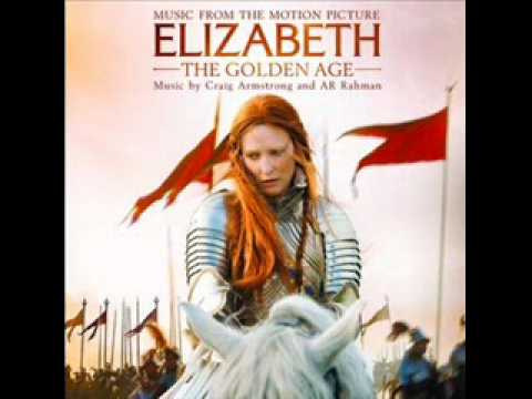 Elizabeth: The Golden Age Soundtrack: Storm