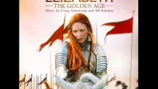 Elizabeth: The Golden Age Soundtrack: Storm