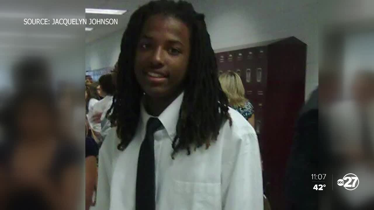 Kendrick Johnson case reopened by Lowndes Co. Sheriff's Office