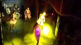видео Шоу балет на корпоратив