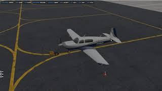 More Japanese FSE — X-Plane 11.31 — Alabeo M20R Ovation — ASXP SP1 RC1