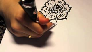 Мехенди (роспись хной) by Фарида Мехенди Хна ч.2(, 2013-03-25T18:11:30.000Z)